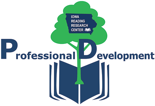 IRRC Professional Development Logo