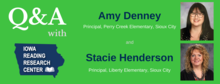 Denney and Henderson Q&A